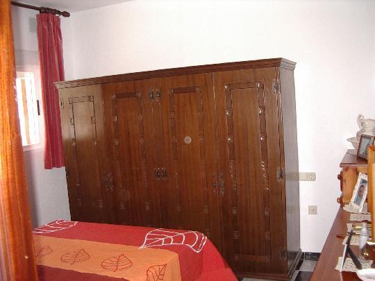 Chalet en venta en Castell de Ferro-El Romeral (Gualchos)