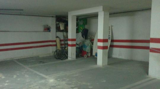 Garage for sale in Calahonda - Carchuna (Motril)