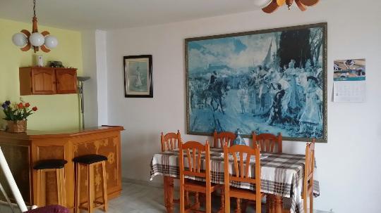 Ático en venta en Castell de Ferro-El Romeral (Gualchos)