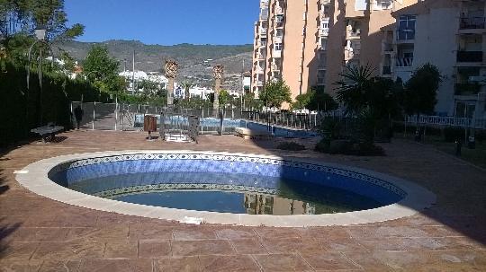 Apartamento en venta en Calahonda - Carchuna (Motril)