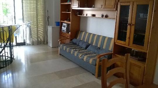 Dúplex en venta en Calahonda - Carchuna (Motril)